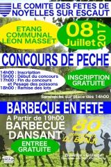 2017-07-08 Peche + Barbecue