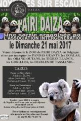 2017-05-21 Pairi Daiza